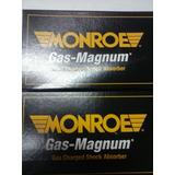 Amortiguadores Delanteros Y Traseros Wagoneer 74-87 Monroe