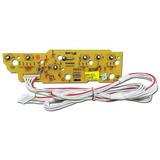 Placa Eletronica Brastemp Interface Bwc10 Bwg10 Original