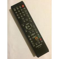 Control Toshiba Grabador Dvd Model: Se-r0295 Original