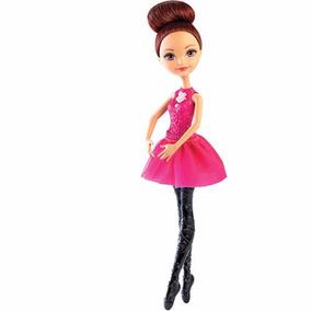 Ever After High Bailarinas Briar Beauty 30 Cm - Dtk49 Mattel