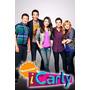 Serie Icarly 7 Temporadas Dublado/legendado