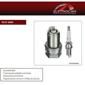 Vela De Ignição Ngk Green Plug Citroen C3 1.4 8v Injeção 03