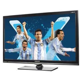 Tv Led 24 Hd Noblex 24ld857ht - Completo En Caja