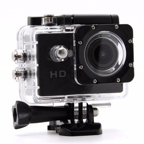 Mini Câmera Filmadora 1080p Sports Aprov D