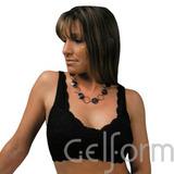 Corpiño Post Mastectomía Para Prótesis Mamarias Bolsillo Int