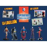 Dc Comics Lote De 14 Con Envío Gratis Panini Superhéroes