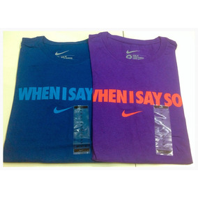 Remeras Nike De Mujer. Oferta