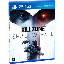 Jogo Killzone - Shadow Fall - Ps4