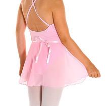 Faldas De Chiffon Para Ballet. Oferta