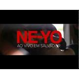 Bluray Neyo Ao Vivo Em Salvador Brasil Festival Verao 2014