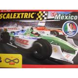 Circuito Gp México Scalextric Sslot Jägeer