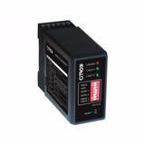 Central Laço Indutivo 7602 Controle Acesso Carro Citrox Cli2