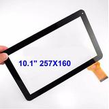 Touch Tactil Tablet Nogapad 10q Segunda Generacion