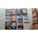 Lost La Serie Completa Temporadas 1 A 6 Bluray Europeos