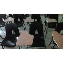 Pupitre Escolar Paleta Silla Butaca Mesabanco Concha $345