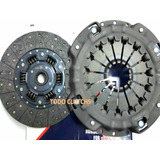 Kit Plato Y Disco De Clutch Para Hyundai Hd78