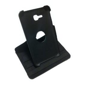 Capa Giratória Tablet Samsung Tab 3 Ou Tab E 7 Pol T113 T116