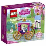 Lego 41141 Disney Princesas Carro Real - Giro Didáctico