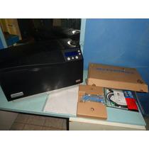 Impresora De Carnet, Fargo Dtc550
