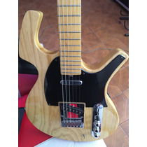 Guitarra Parker P36 Telecaster Korea