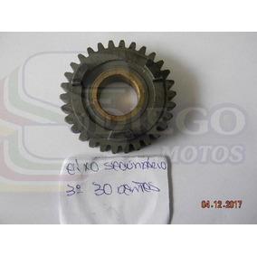 Engrenagem Da 3° Eixo Secundário 30 Dentes Suzuki Gt-550/750
