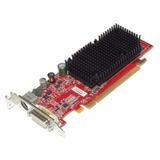 Tarjeta De Video Ati Radeon X1300 Pro 256mb 2pantallas Envio