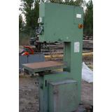Gran Sierra Huincha Metal/madera Alemana Velocidad Variable