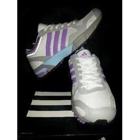 Zapatos adidas Marathon 10