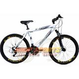 Bicicleta Mtb Canadian X-terra - 21vel. Freio V-brake