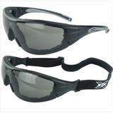 Óculos Esporte Radical Kitsurf Jet Ski Surf (escuro)