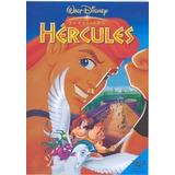 Dvd Hercules Clássico Original Disney Novo Lacrado!