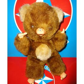 Boneca Urso Peposo Peposinho