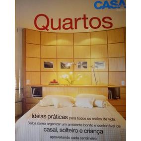 Revista Casa Cláudia Especial Quartos