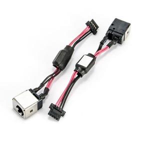 Dc Jack P/ Netbook Acer Aspire One D150 D255 D255e D260 532h