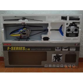 Helicóptero Mxj F39 (78 Cms)