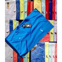 Kit 10 Camisetas Camisas Gola V Varias Marcas Atacado Lucre
