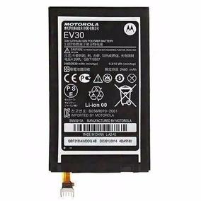 Bateria Pila Motorola Ev30 Razr Hd Xt925 Xt926 2460mah Nueva