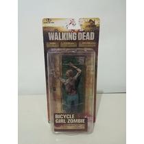 Bicycle Girl Zombie The Walking Dead Series 2, Mcfarlane