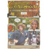 Caramuru - A Invenção Do Brasil (lacrado)