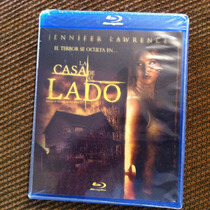 Remate La Casa De Al Lado - Jennifer Lawrence - Bluray