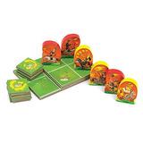 Blue Orange Attila By Bruno Faidutti Board Game !