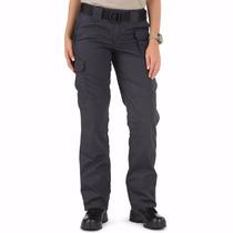 Pantalón Táctico Mujer 5.11 Mod. Taclite Gris, Mejor Precio