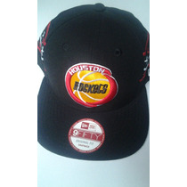 Nba Houston Rockets New Era 9 Fifty Snapback $435 Pesos Orig
