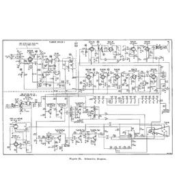 Diagrama Electronico Tv Vintage
