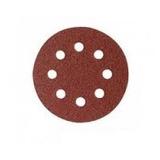 Disco Rotorbital Velcro 125mm Sia/indasa 8 Agujeros Y Micro