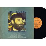 Abel García - Andarines Del Sueño (rca Victor Lpus 438,1984)