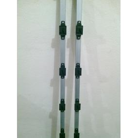 Tubos De Aluminio Para Cerco Eléctrico