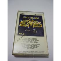 Polymarchs El Disco De Oro Vol 2 Kct 1987 Rarisimo