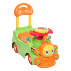 Caminador Andarín Chicco 2 En 1 Locomoto Consultar Envíos !!
