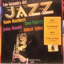 Gato Barbieri Don Cherry John Handy A. Ayler Jazz Disco Lp